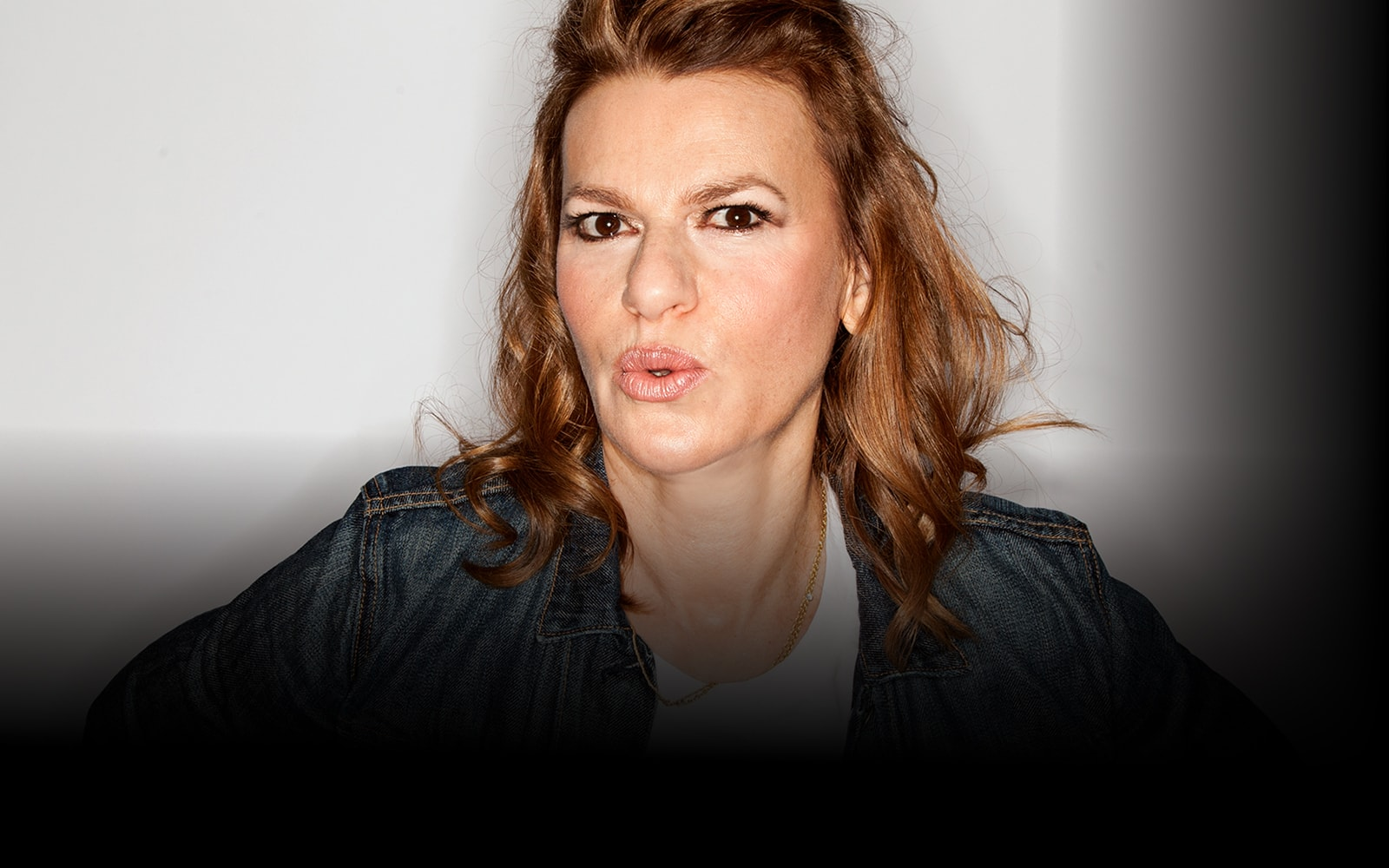 Sandra Bernhard widescreen wallpapers