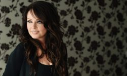Sarah Brightman widescreen wallpapers