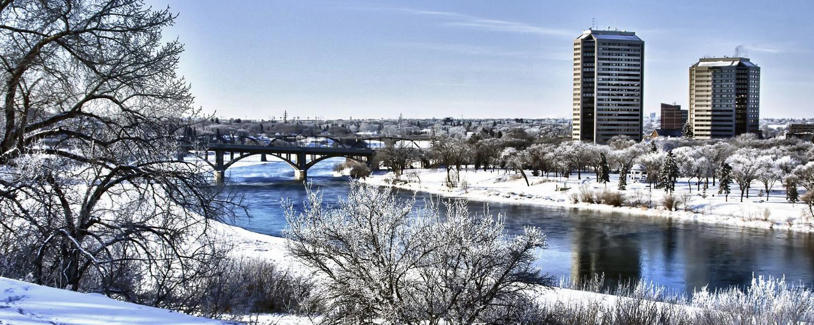 Saskatoon widescreen wallpapers