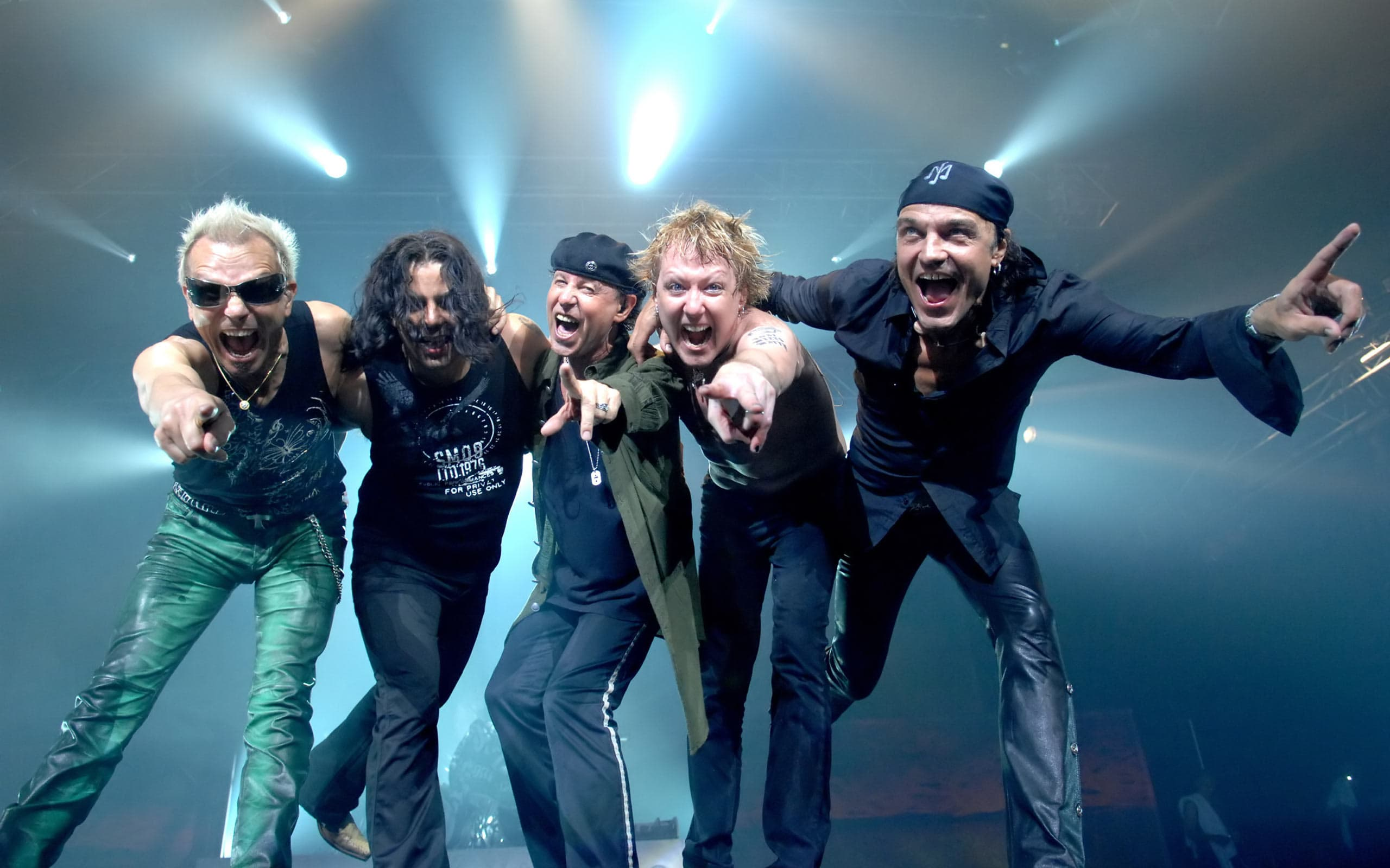 Scorpions widescreen wallpapers