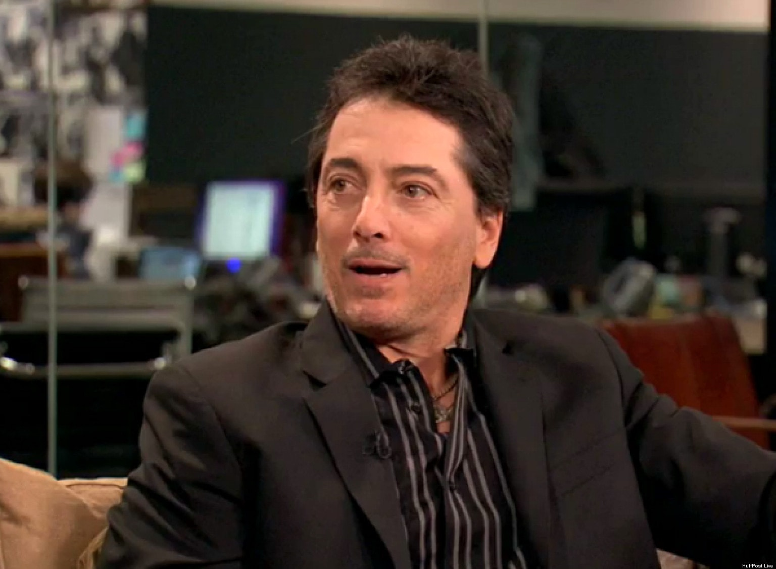 Scott Baio widescreen wallpapers