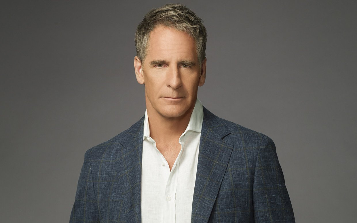 Scott Bakula widescreen wallpapers