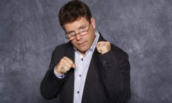 Sean Astin widescreen wallpapers