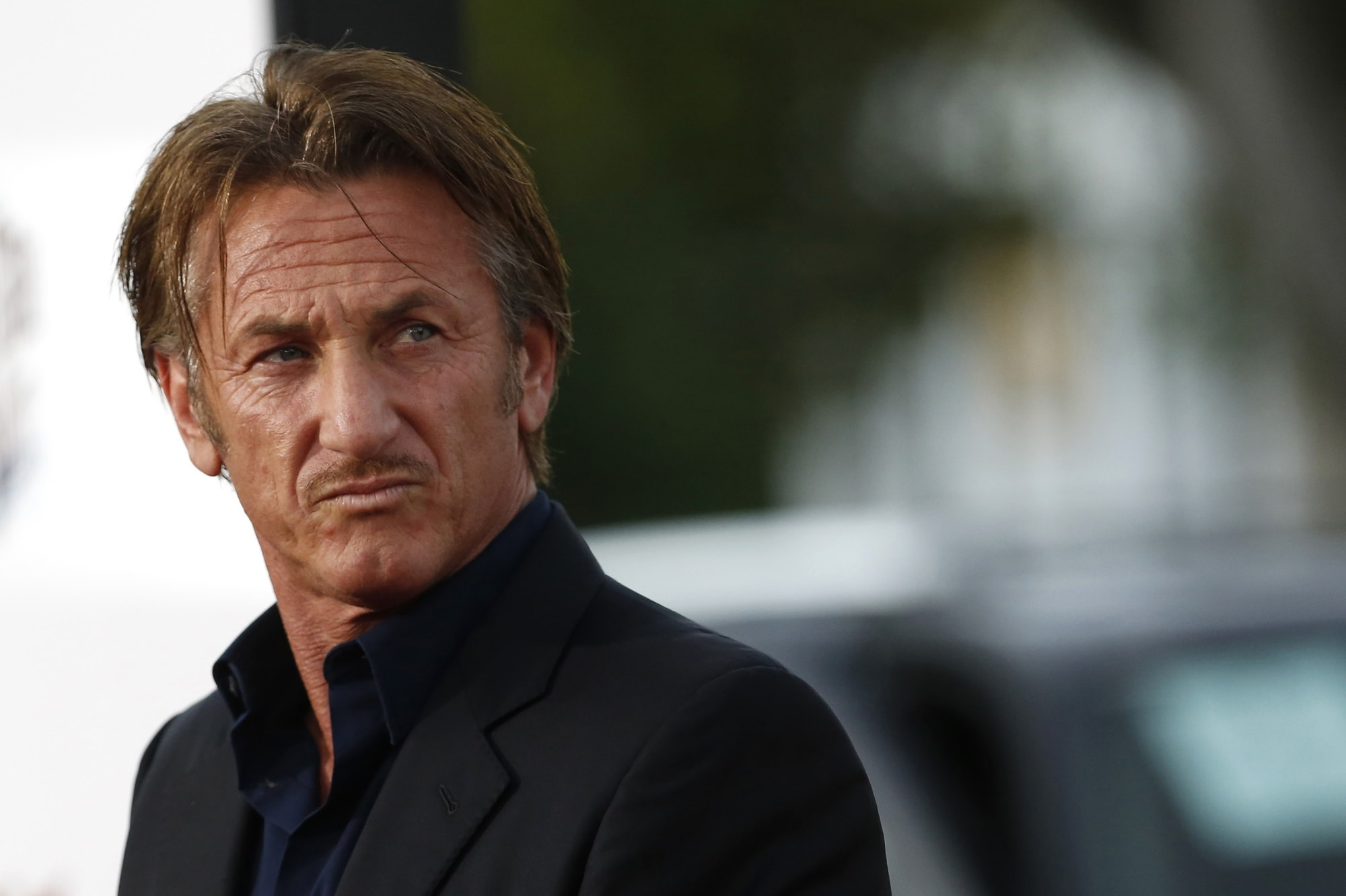 Sean Penn widescreen wallpapers