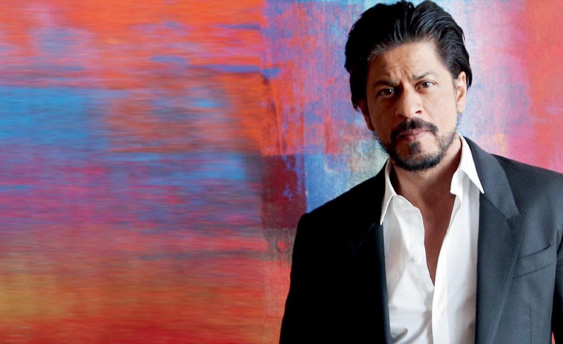 Shah Rukh Khan widescreen wallpapers