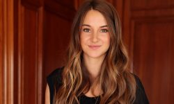 Shailene Woodley widescreen wallpapers