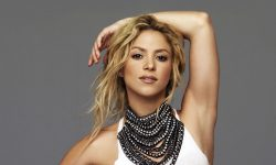 Shakira widescreen wallpapers