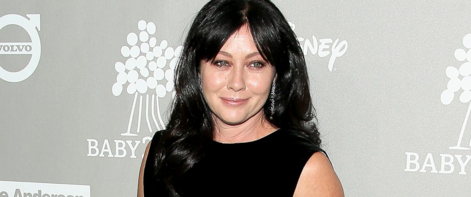 Shannen Doherty widescreen wallpapers