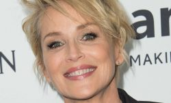 Sharon Stone widescreen wallpapers