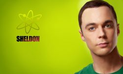 Sheldon Cooper widescreen wallpapers