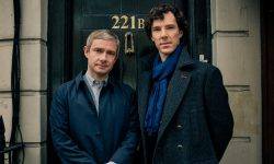 Sherlock widescreen wallpapers