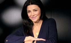 Shohreh Aghdashloo widescreen wallpapers