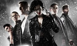 Sin City: A Dame To Kill For widescreen wallpapers