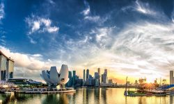 Singapore widescreen wallpapers