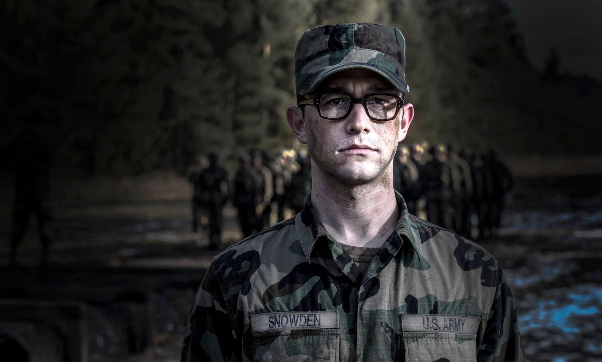 Snowden widescreen wallpapers