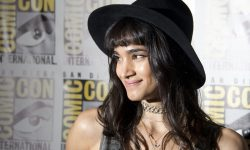 Sofia Boutella widescreen wallpapers