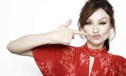 Sophie Ellis Bextor widescreen wallpapers