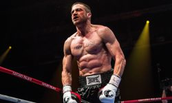 Southpaw widescreen wallpapers