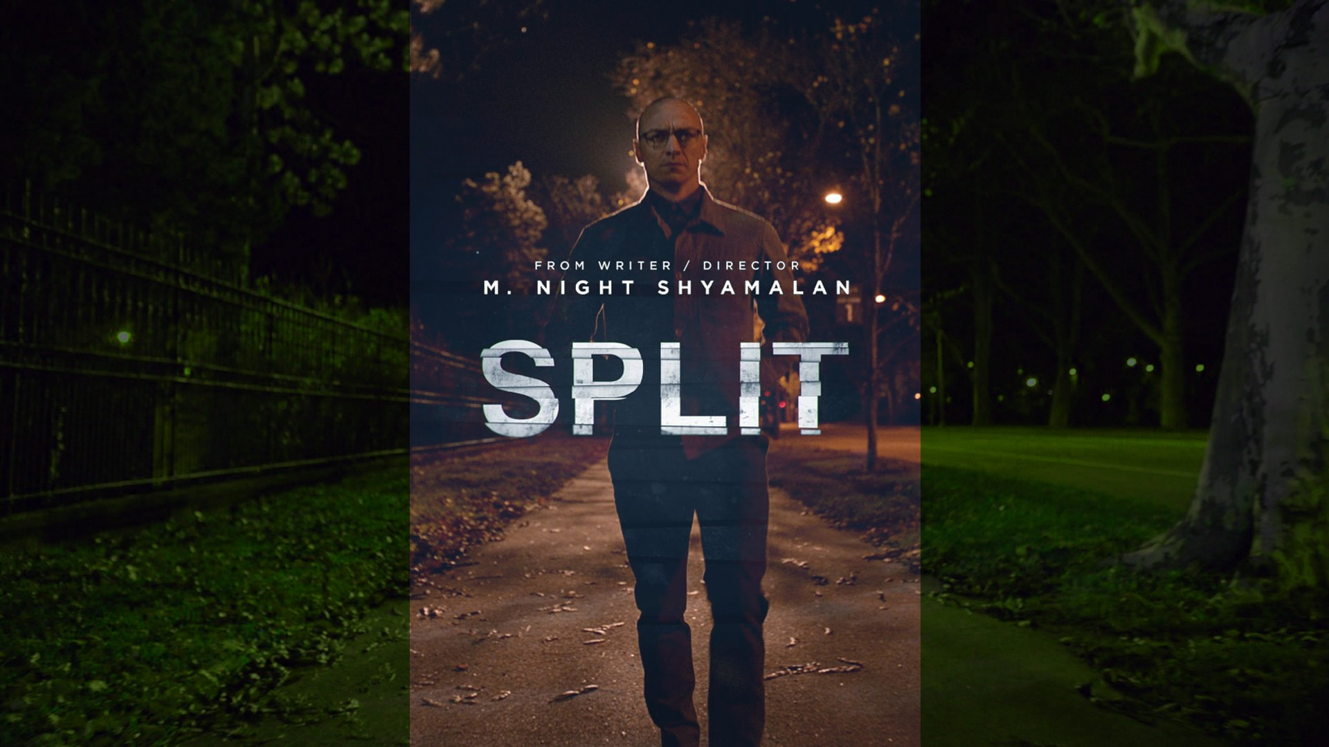 Split movie widescreen wallpapers