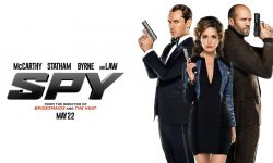Spy widescreen wallpapers