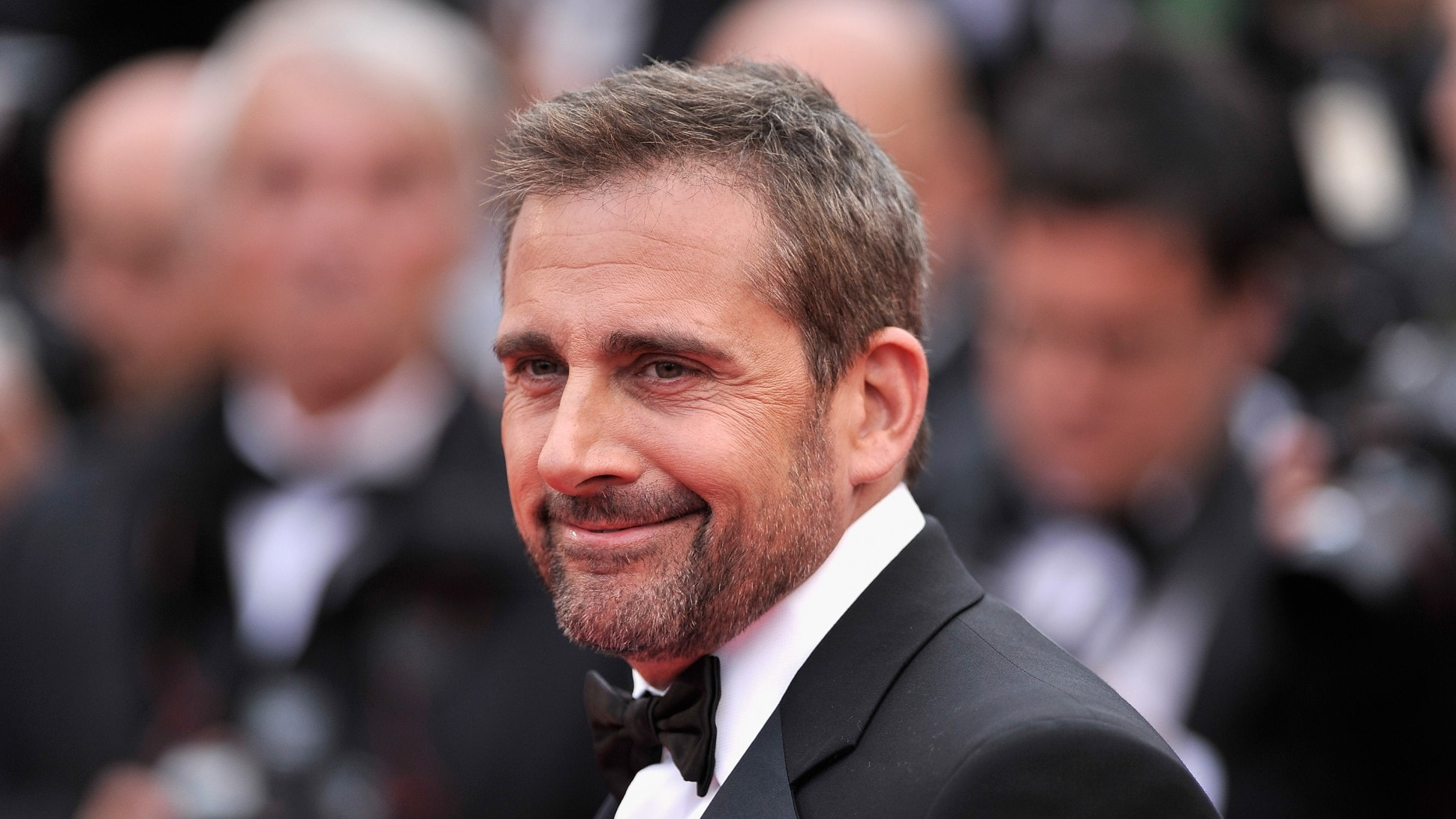 Steve Carell widescreen wallpapers
