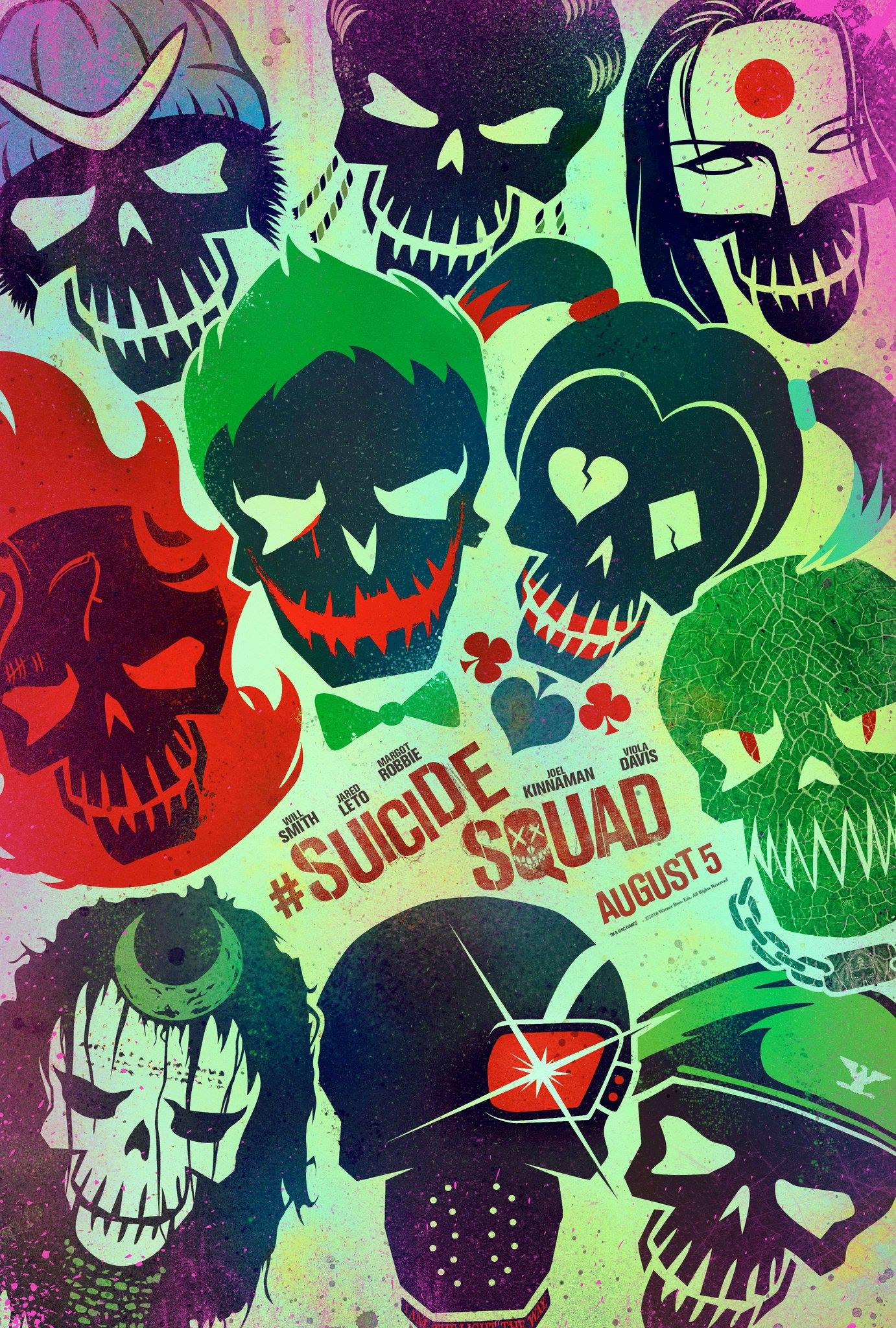 Suicide Squad Wallpapers hd