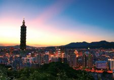 Taipei widescreen wallpapers