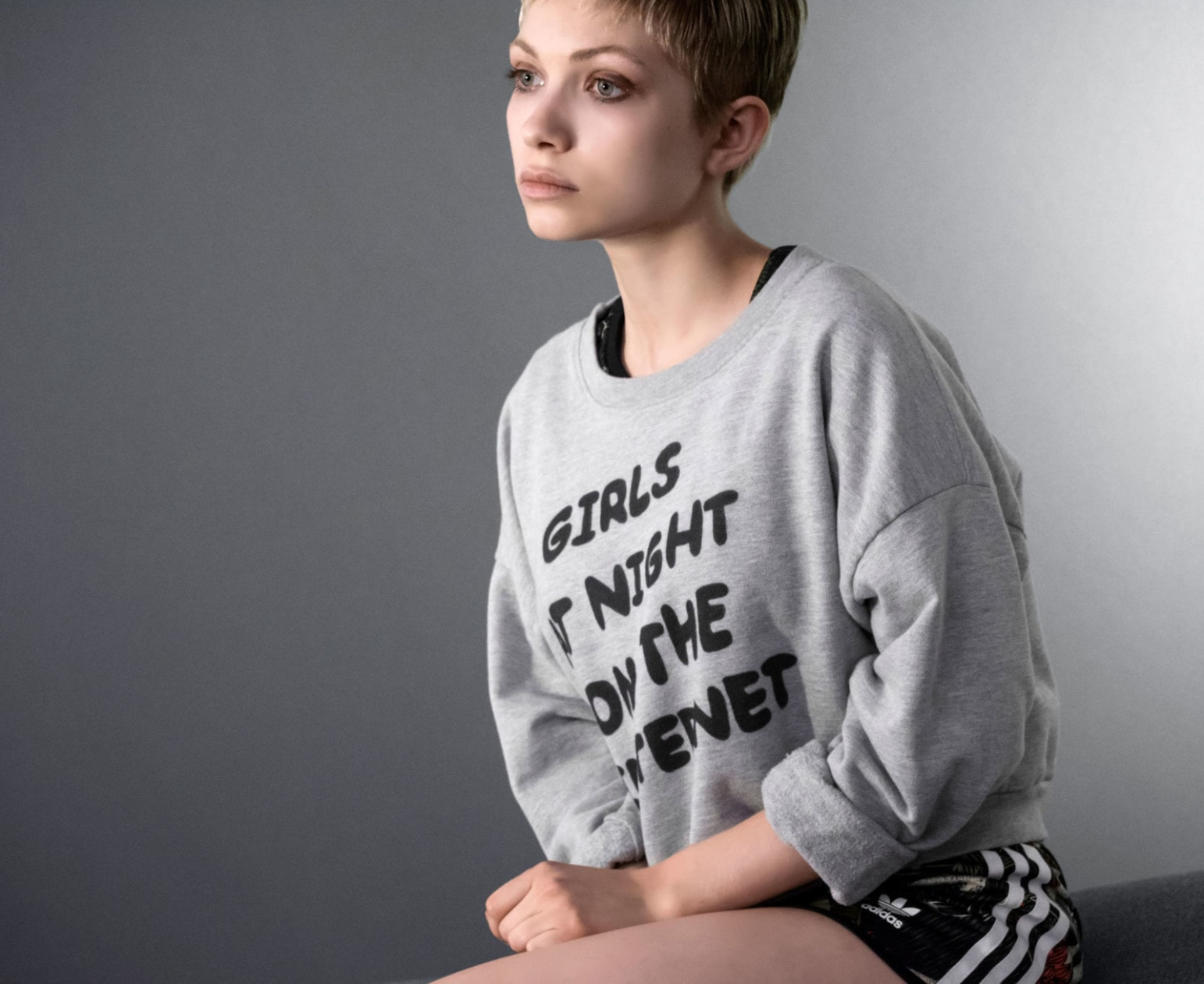 Tavi Gevinson widescreen wallpapers