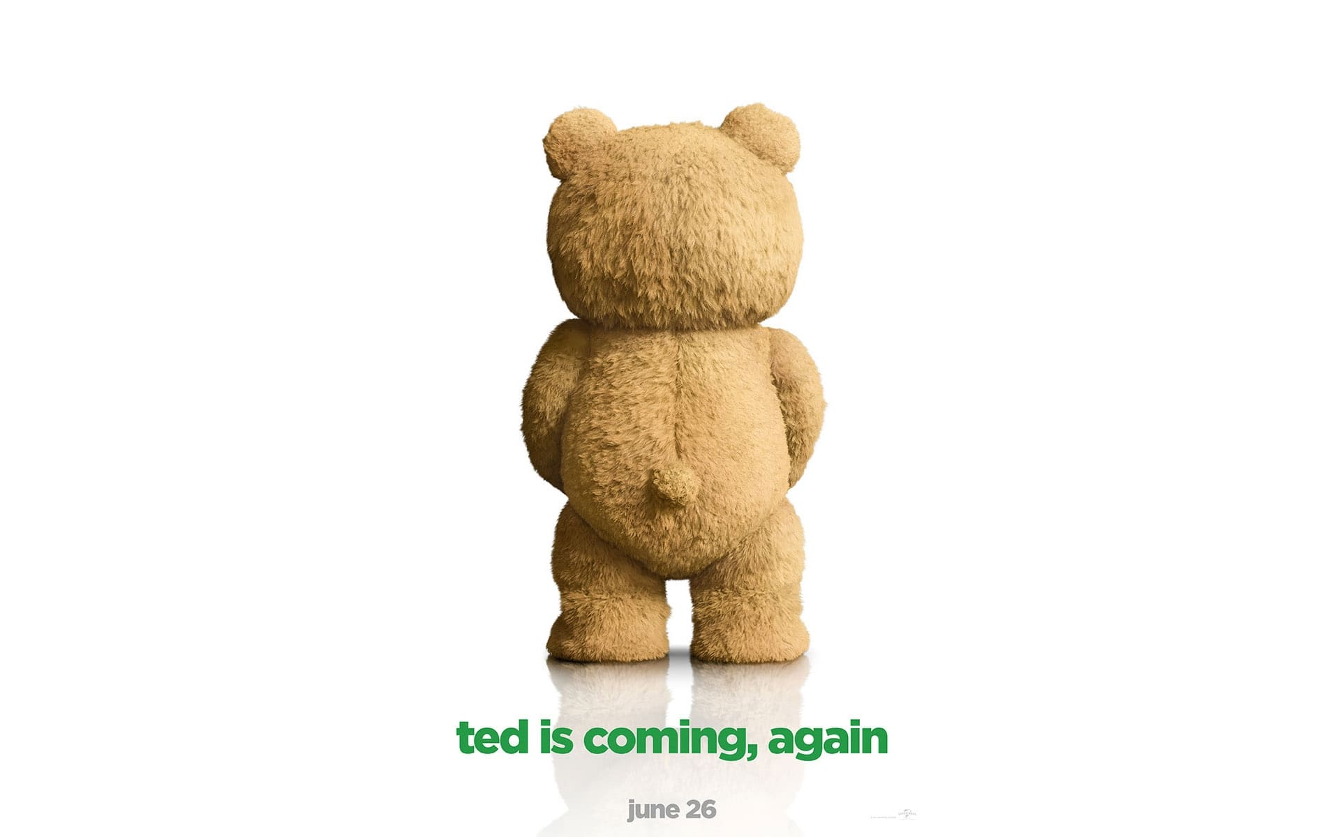 Ted 2 widescreen wallpapers