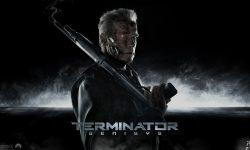 Terminator: Genisys widescreen wallpapers