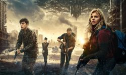 The 5th Wave widescreen wallpapers