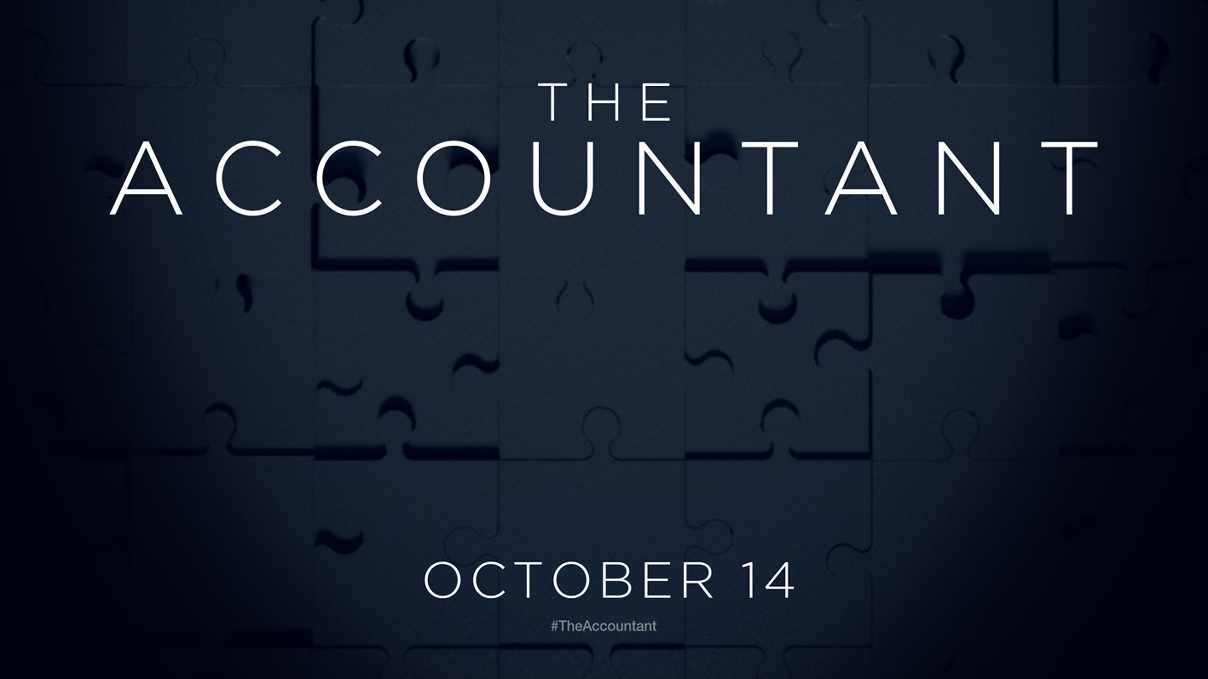 The Accountant widescreen wallpapers