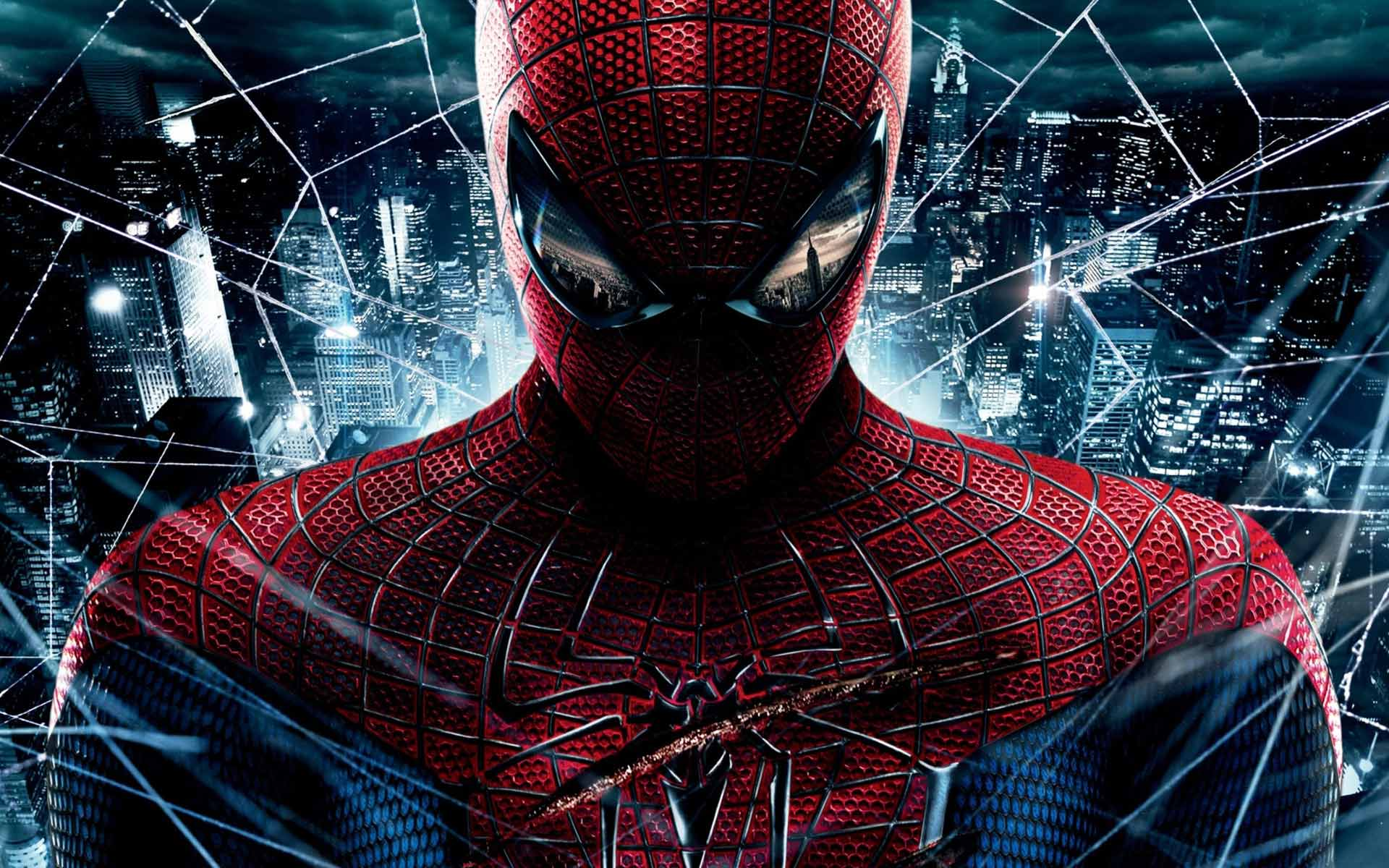 The Amazing Spider-Man 2 widescreen wallpapers
