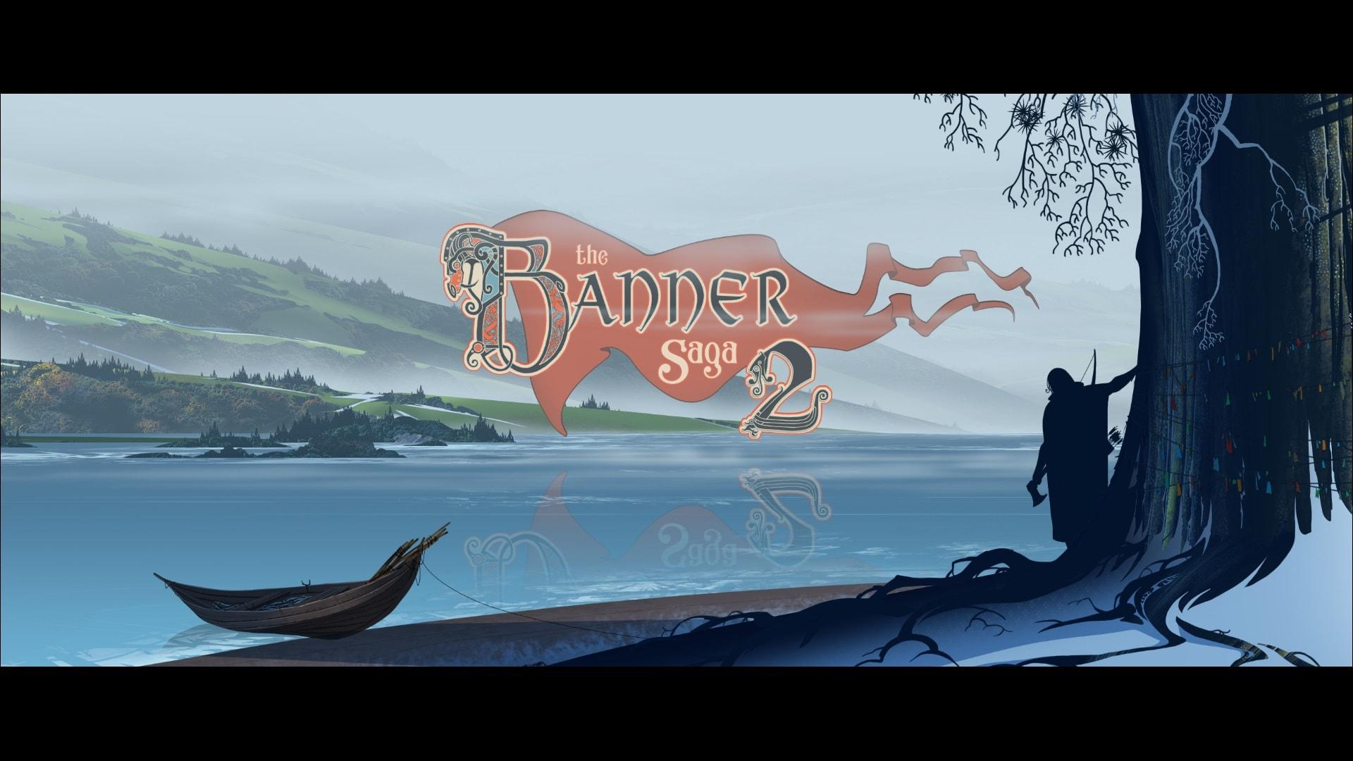 The Banner Saga 2 widescreen wallpapers