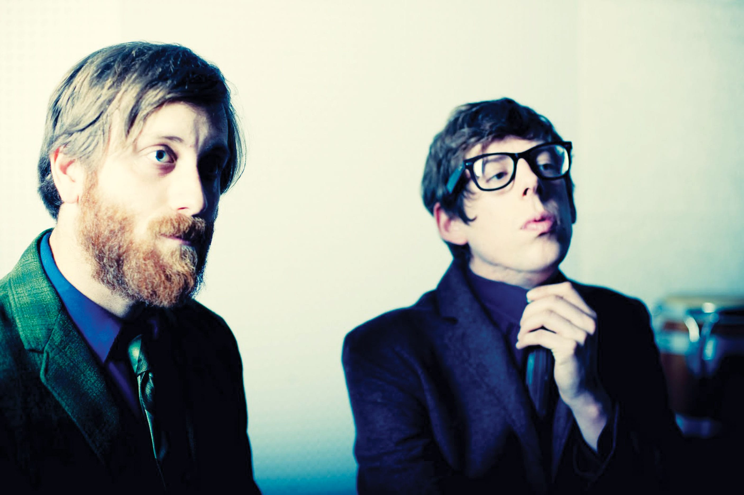 The Black Keys widescreen wallpapers