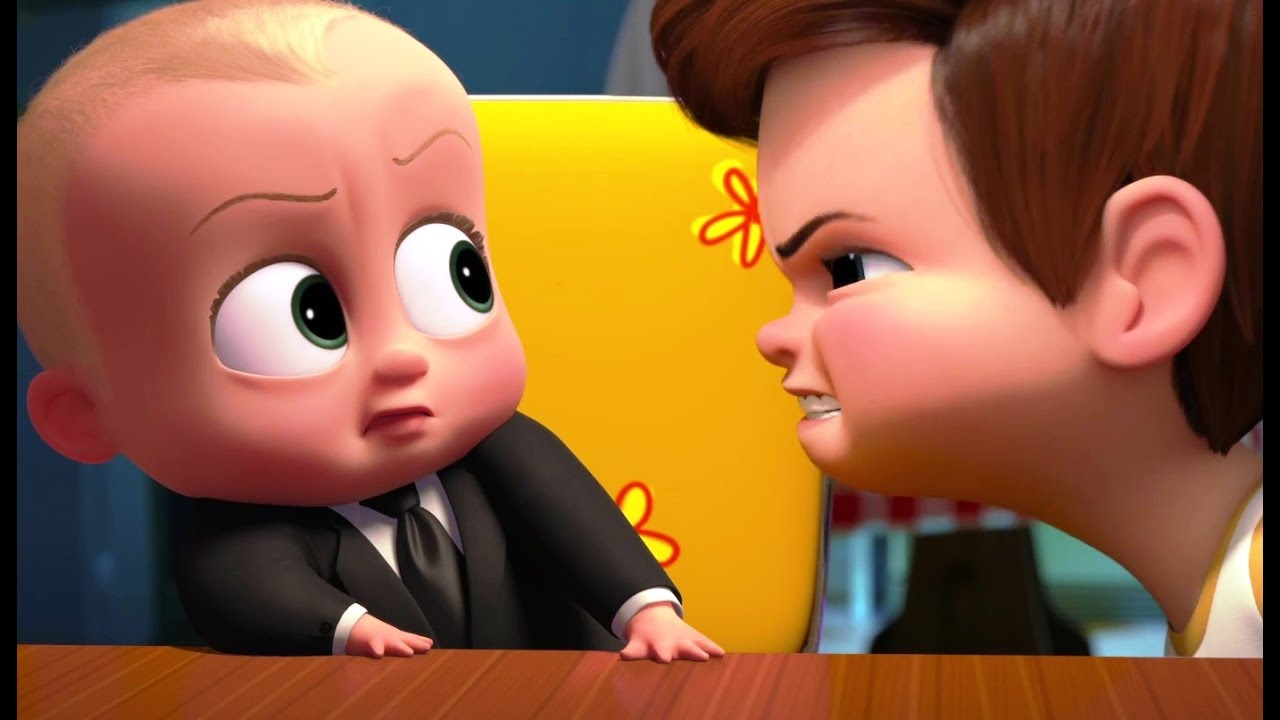 The Boss Baby Hd Wallpapers 7wallpapersnet