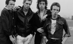 The Clash widescreen wallpapers