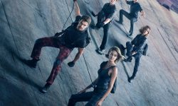 The Divergent Series: Allegiant widescreen wallpapers