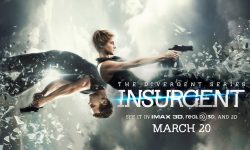 The Divergent Series: Insurgent widescreen wallpapers