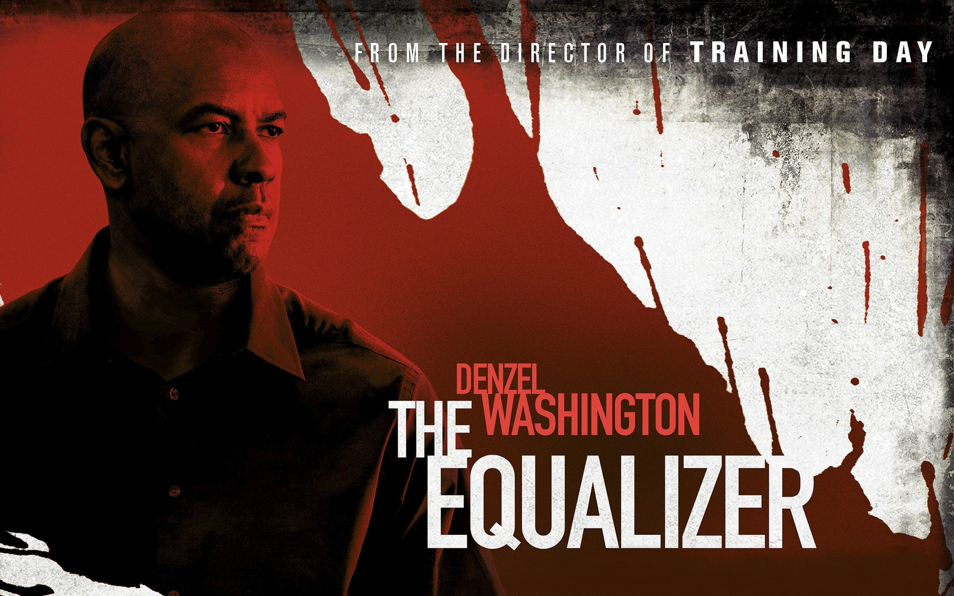 The Equalizer widescreen wallpapers