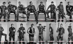 The Expendables 3 widescreen wallpapers