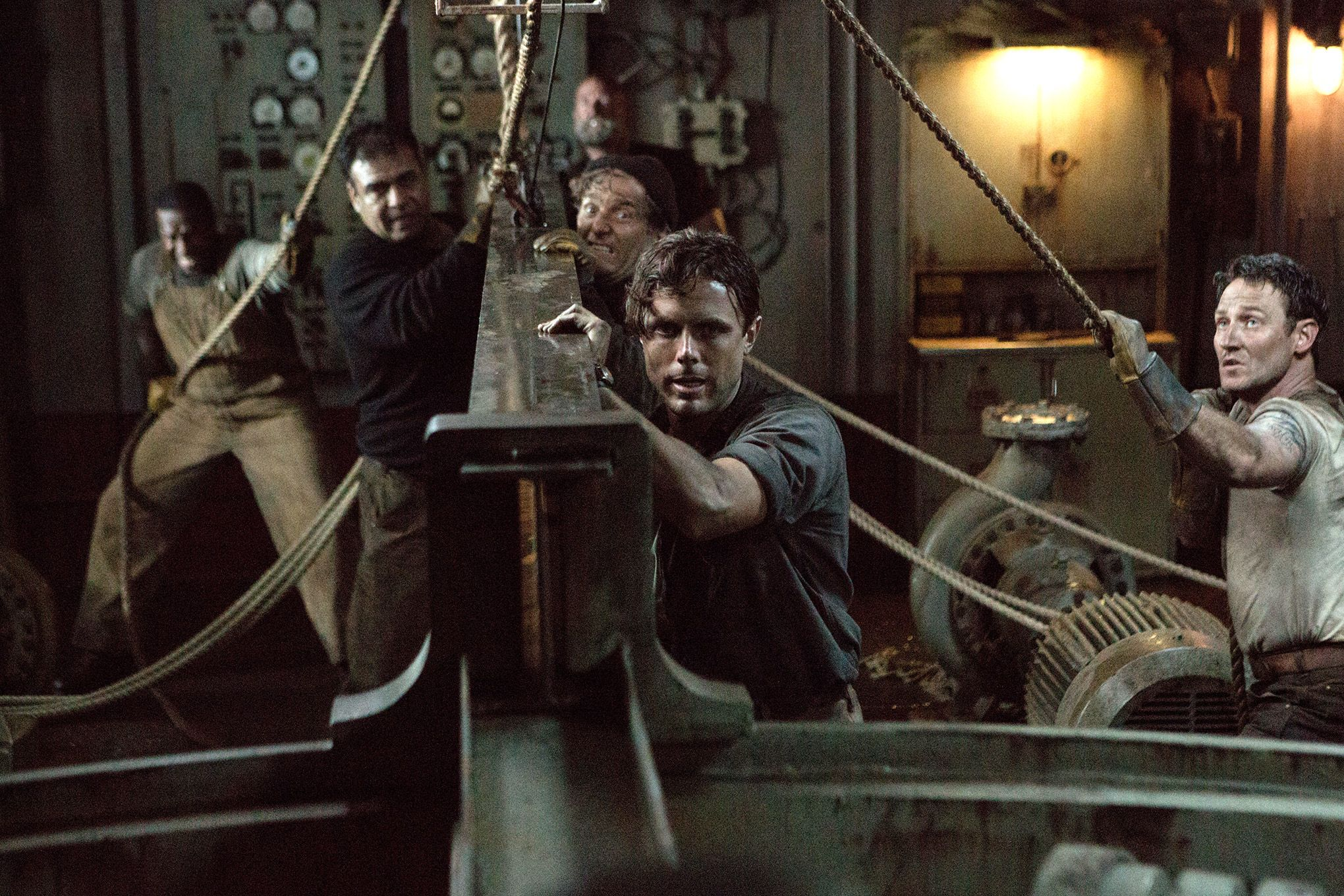 The Finest Hours Wallpapers