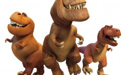 The Good Dinosaur widescreen wallpapers