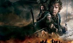 The Hobbit: The Battle Of The Five Armies widescreen wallpapers