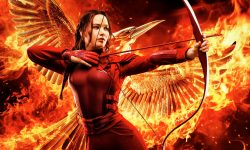 The Hunger Games: Mockingjay - Part 2 widescreen wallpapers