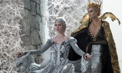 The Huntsman widescreen wallpapers