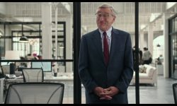 The Intern widescreen wallpapers