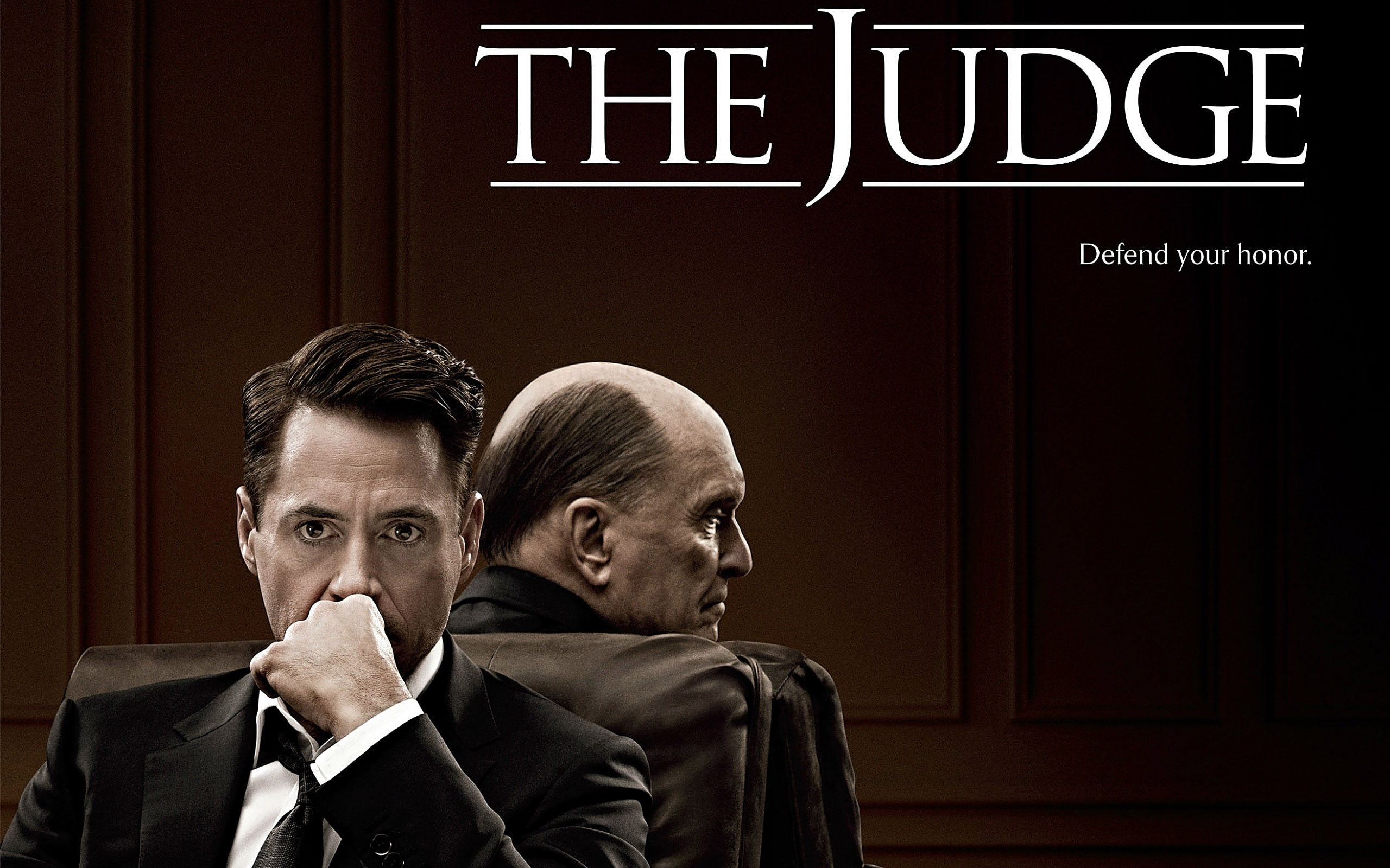 The Judge widescreen wallpapers