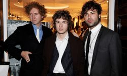 The Kooks widescreen wallpapers