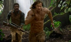 The Legend of Tarzan widescreen wallpapers